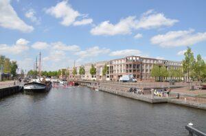 Eemshaven Amersfoort - Studentchauffeur Amersfoort
