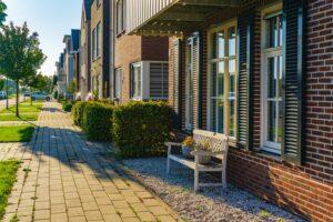 Straat Almere - Studentchauffeur Almere